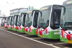 长沙将补充432台纯电动公交车