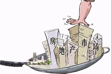 长沙两房产中介机构上千家门店停业整顿