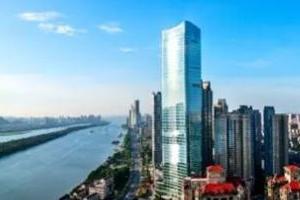 """长沙入选""""40年来经济发展最成功的40城"""""""