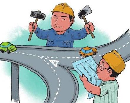 1至5月,益阳累计完成交通建设投资35.1亿元