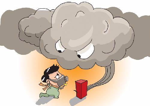 湖南林源纸业臭气浓度超标被立案查处