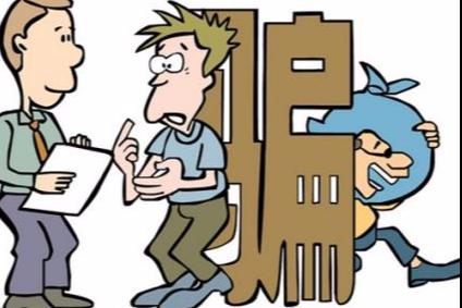 长沙一男子图优惠找熟人买房,结果被骗51万余元……