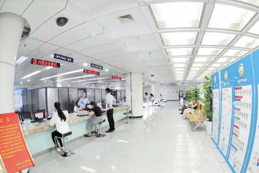 """长沙高新区""""最多跑一次""""改革涉及502个事项"""