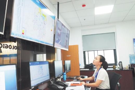 长沙大力发展大数据产业 将成为全国一流的数据资源中心