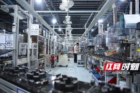 改革开放40年|湖南首家中外合资企业诞生 开放大门由此打开