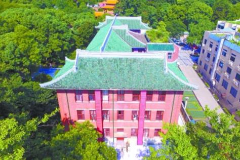 长沙市启动第三批历史建筑挂牌