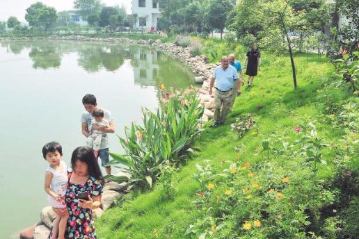 宁乡将打造成一个融农耕文化美食观光等一体的美丽乡村