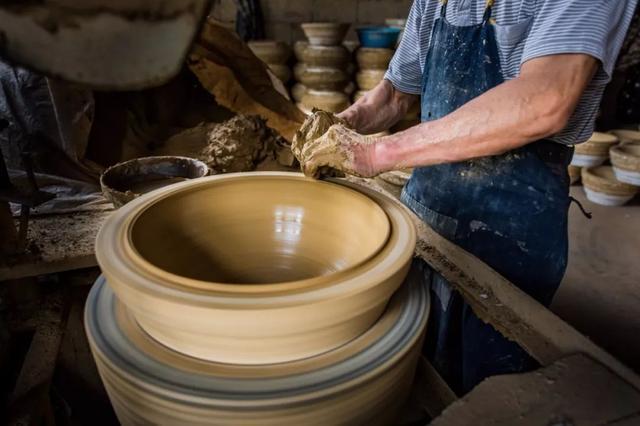 陶瓷工艺(历史文化之美)