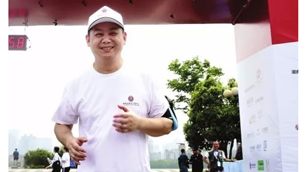 湖南金交中心李治国:金融创新助力实现绿水青山