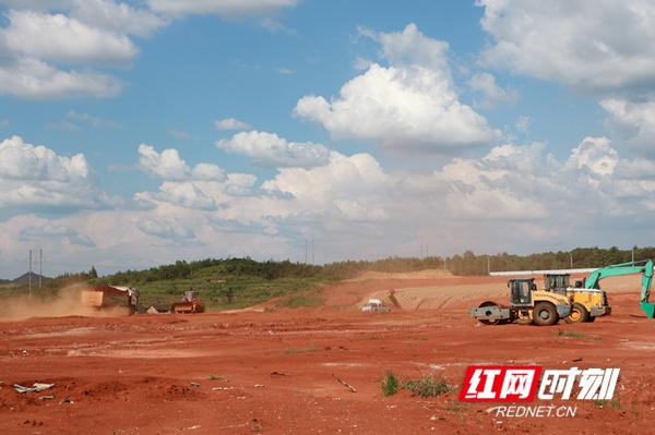 """桂阳:""""保姆式""""服务加速家居产业整体推进"""