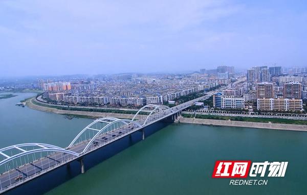 刘事青签发河长令:全市开展河库整治四大专项行动