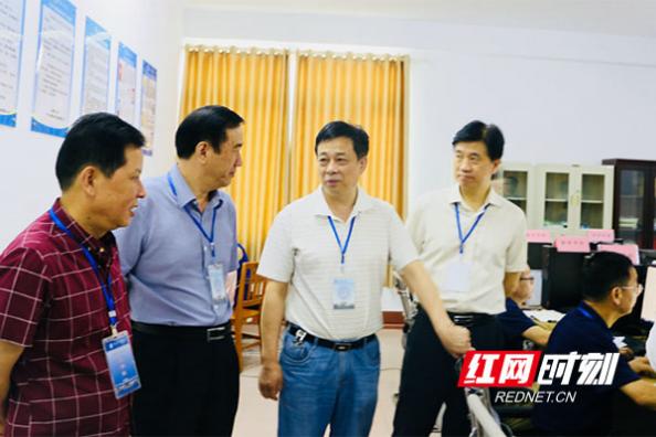 湖南理工学院2018年招生录取有序进行