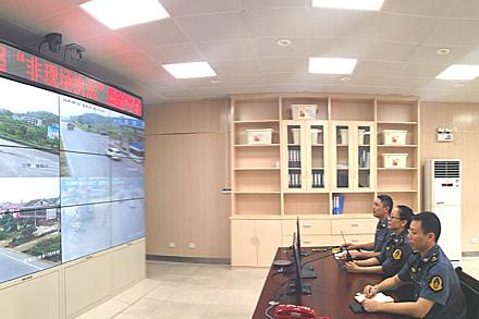 2018年6月涟源市违法超限超载车辆信息
