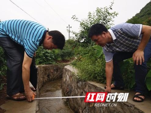 """江永:""""五查五看""""推进农村水利、交通项目突出问题专项治理"""