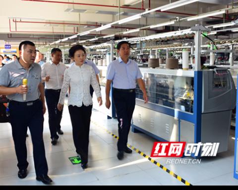 重点项目推进丨东安:项目建设稳中有升 经济平稳较快发展