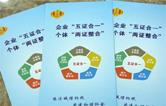 商事制度改革下鹤城区市场主体突破4万户