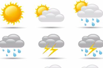 天气丨今明两天永州维持晴热高温 8月1至3日有阵雨或雷阵雨