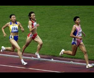 娄底运动员参加全国残疾人田径锦标赛获佳绩