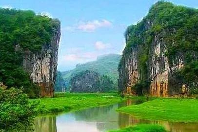 湄江国家4A级旅游区将封闭2年进行提质改造