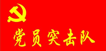 湘西州档案局成立脱贫冲刺党员突击队