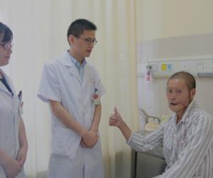 口腔癌患者的福音,娄底市中心医院3D打印技术造新下巴