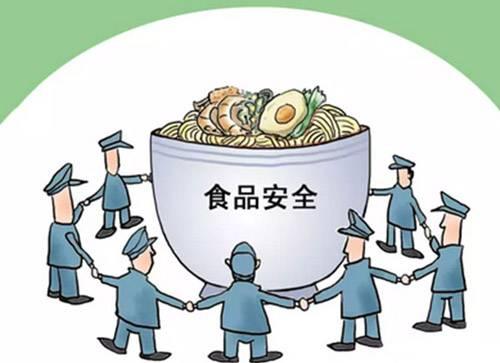 """半个月暗访督查60次 长沙岳麓区""""四个一""""保食品安全"""