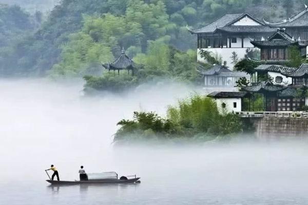 一起来看看,在郴州有哪些你不知道的书院?