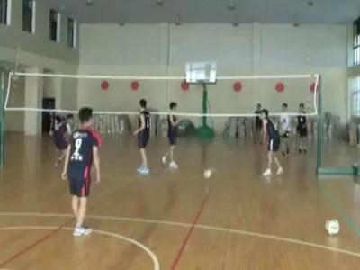 湖南科技学院:暑徦不放徦 备战省大运会