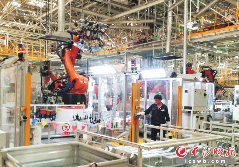 长沙实施三大工程点燃创新驱动引擎 迈向高质量发展