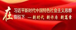 在习近平新时代中国特色社会主义思想指引下新时代新气象新篇章