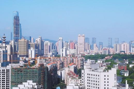 金九楼市供应或集中在月底 长沙本月预计开盘项目超70个