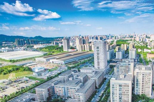 长沙高新区以高质量项目支撑高质量发展 打造升级版园区产业