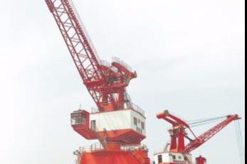 巨轮扬帆 长沙铜官港开港运营