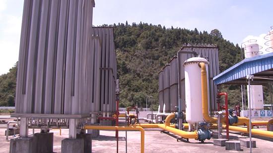 怀化城区管道燃气开发签约民用户超10万户