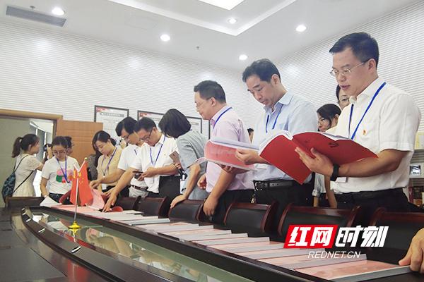 """衡阳中心医院以""""五化""""建设为引领  促优质服务上台阶"""