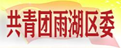 共青团雨湖区委