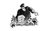 武陵区:排查涉黑涉恶线索 落实属地管理责任