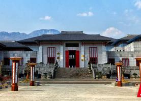 龙山:里耶秦简博物馆获评国家二级博物馆