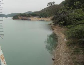 洪江市全民参与水域监管效果好