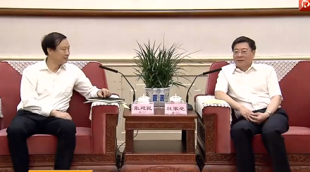 杜家毫:进一步推进湖南烟草产业转型发展