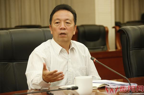 刘和生专题调度突出环境问题整改工作