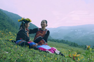 江華微電影《瑤山招郎女》榮獲全國十佳大獎