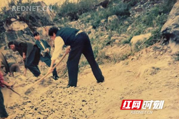 冷水灘區零東圩村:20年巨變譜新篇