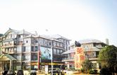 茶韵小镇——月山管理处:茶禅福地 文旅洞天