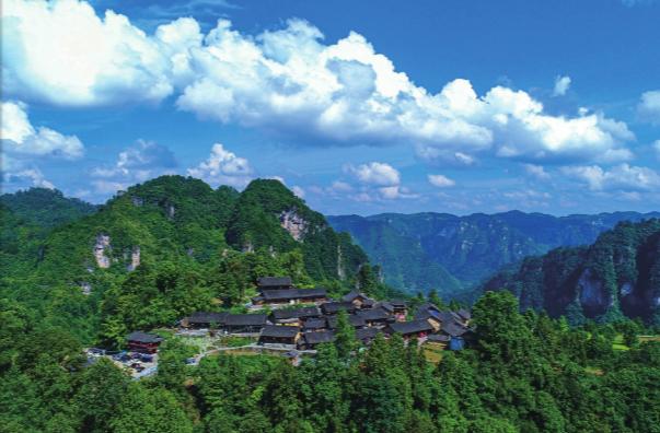 湘西州改善农村人居环境暨美丽乡村建设工作会议召开