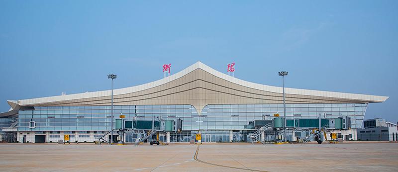 10月28日南岳机场将正式开通成都直飞航线