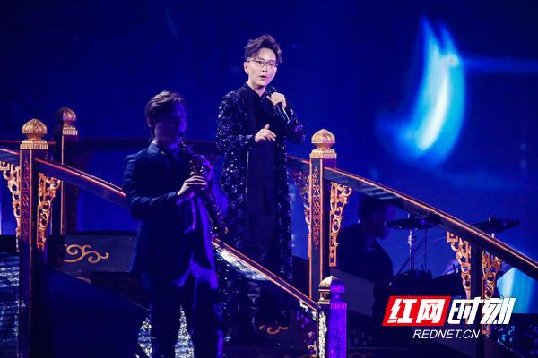 抖音美好奇妙夜在广州举办