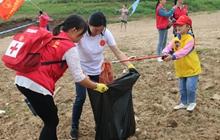"""湘阴:300""""河长助手""""参与水环境治理"""