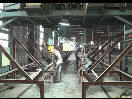 怀化鹤城区:科技引领 传统建房变工厂生产