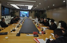新港区:新金宝带动效应初显 配套企业组团对接项目